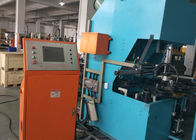 Automatic Motor Driven Die - Casting Rotor Machine For Stator Rotor