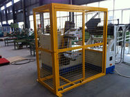 Auto Coil Winding Machine for 2 Poles / 4 Poles and 6 Poles Stator