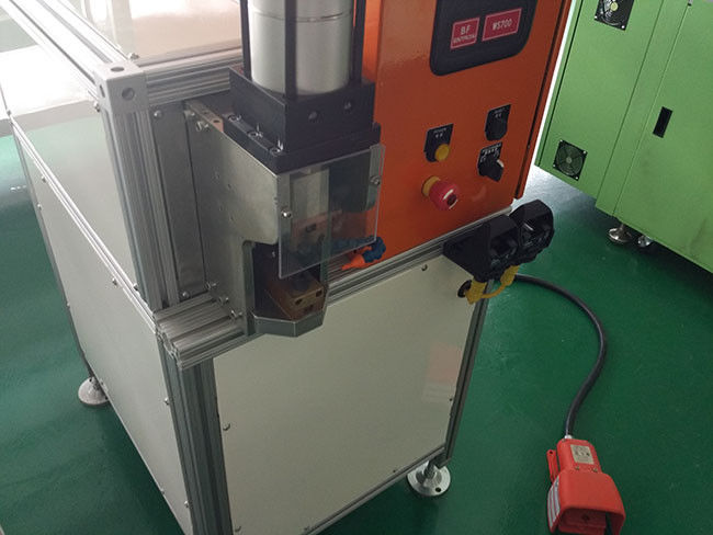 Metal Welder / Battery Spot Welding Machine Wire Tube Fusing Machine