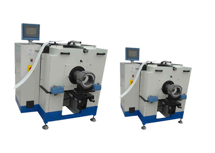Upgraded Version Stator Slot Paper Inserting Machine SMT - CW200
