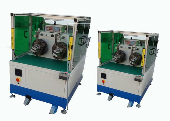 Motor Products Automatic Stator Coil Winding Machine SMT-WR100