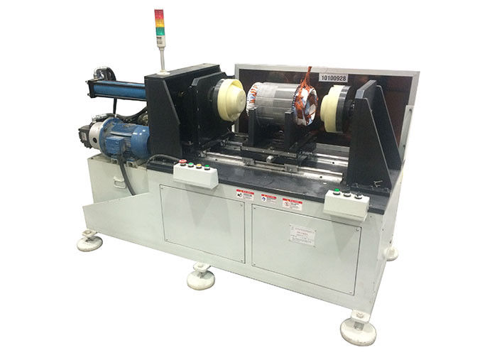 Stator Coil Final Winding Shaping Forming Machine SMT - ZJ300