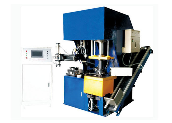 SMT - ZL4080 Precise Wedge Cutting Machine Automatic Die Casting Rotor
