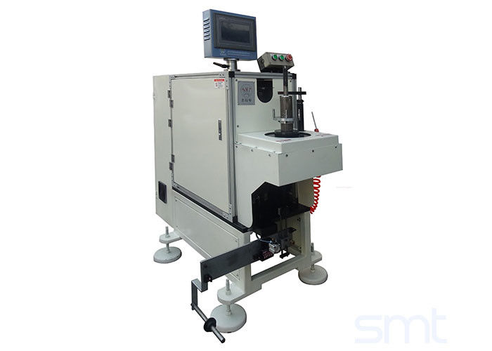 Motor Servo Single Side Coil Wire Binding Machine Motor Production Line SMT - DB100