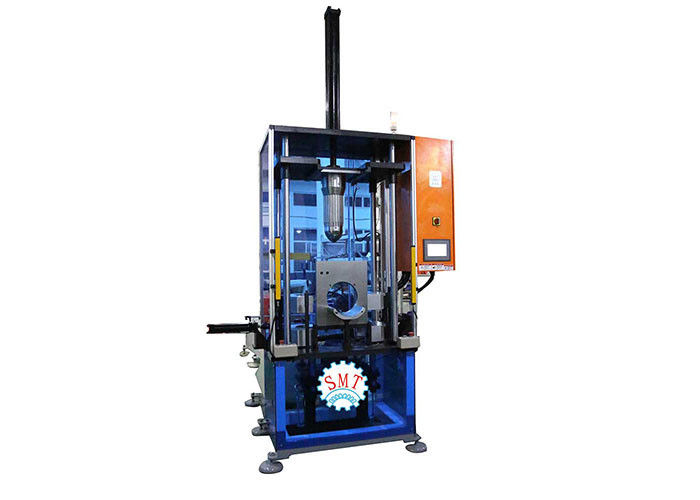 High Precision Coil Shaping And Forming Stator Winding Machine Electric Power