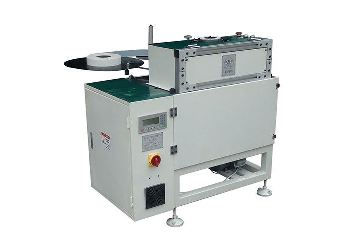 Large Small Automatically Slot Insulation Machine With ISO / SGS  Audit